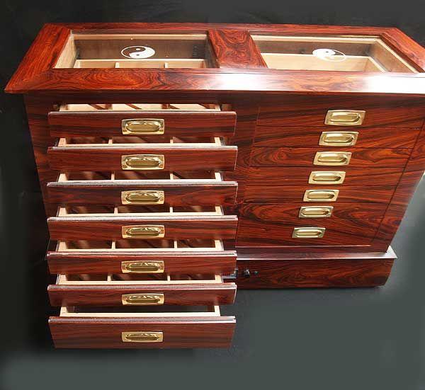 cigar humidorarlin liss | cigars and things | pinterest | ev