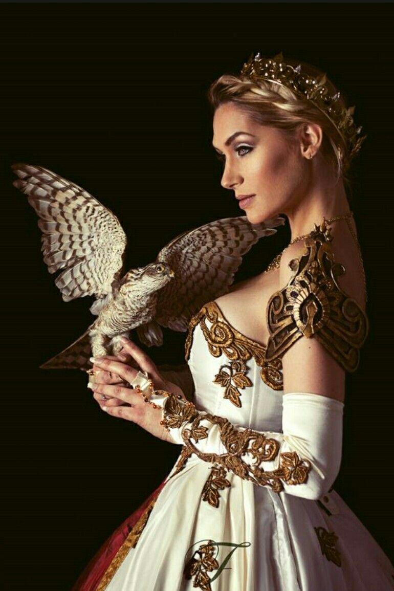 queen Hera Goddess f92f780bd