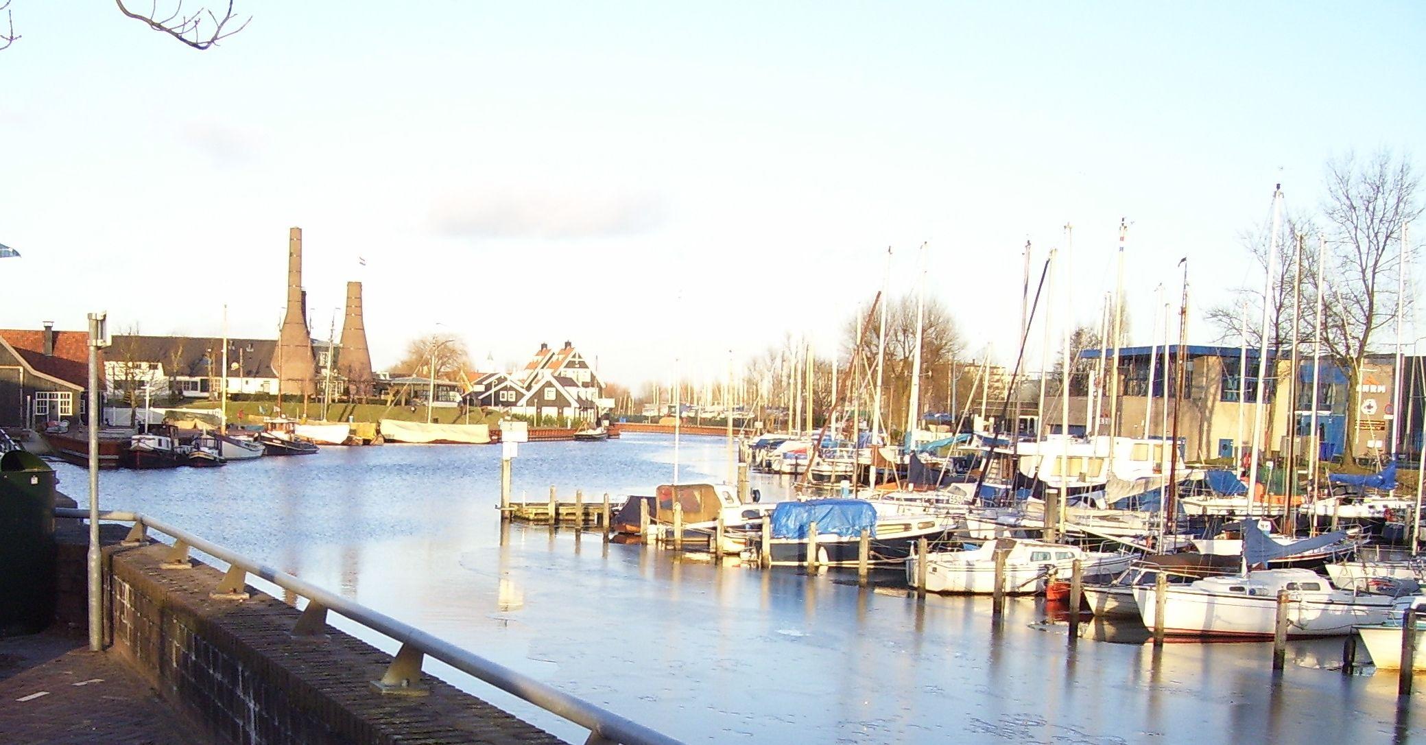 Haven Van Huizen : Haven van huizen mooi nederland nederland