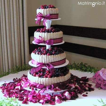 wedding cake valisi eventi catering magenta mi