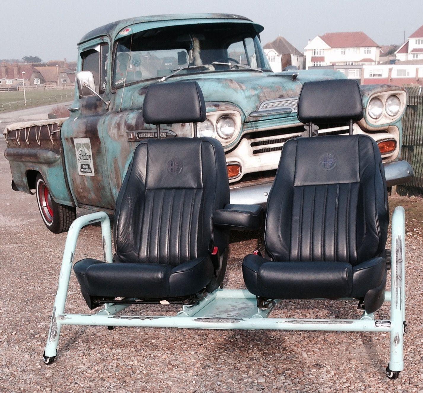 Pin By Pablo Sales On Scavenger Design Brighton Car Part Furniture Car Furniture Automotive Furniture
