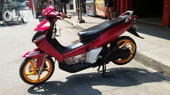 View Nouvo Classic For Sale In Valenzuela On Olx Philippines Or