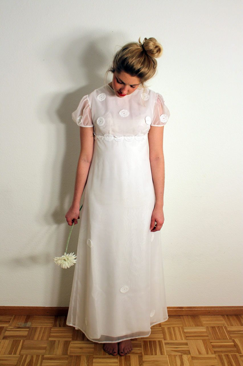 Idabella | Vintage online shop, Brautkleid und Entdeckung