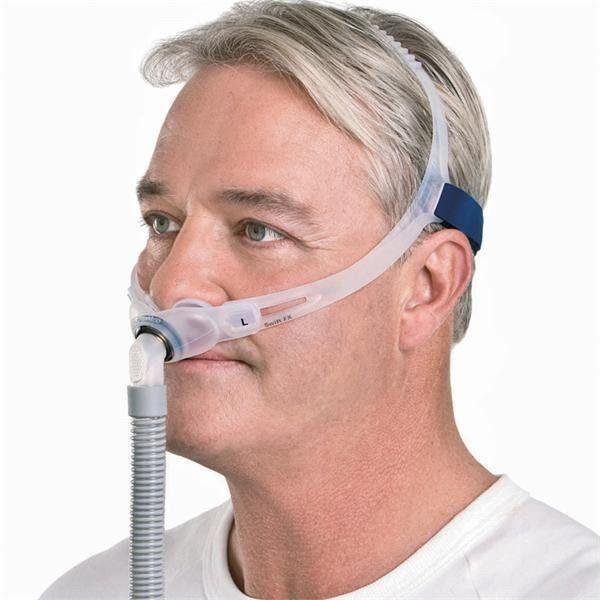 Resmed Swift Fx Nasal Pillows Cpap Mask Headgear Cpapusa Com