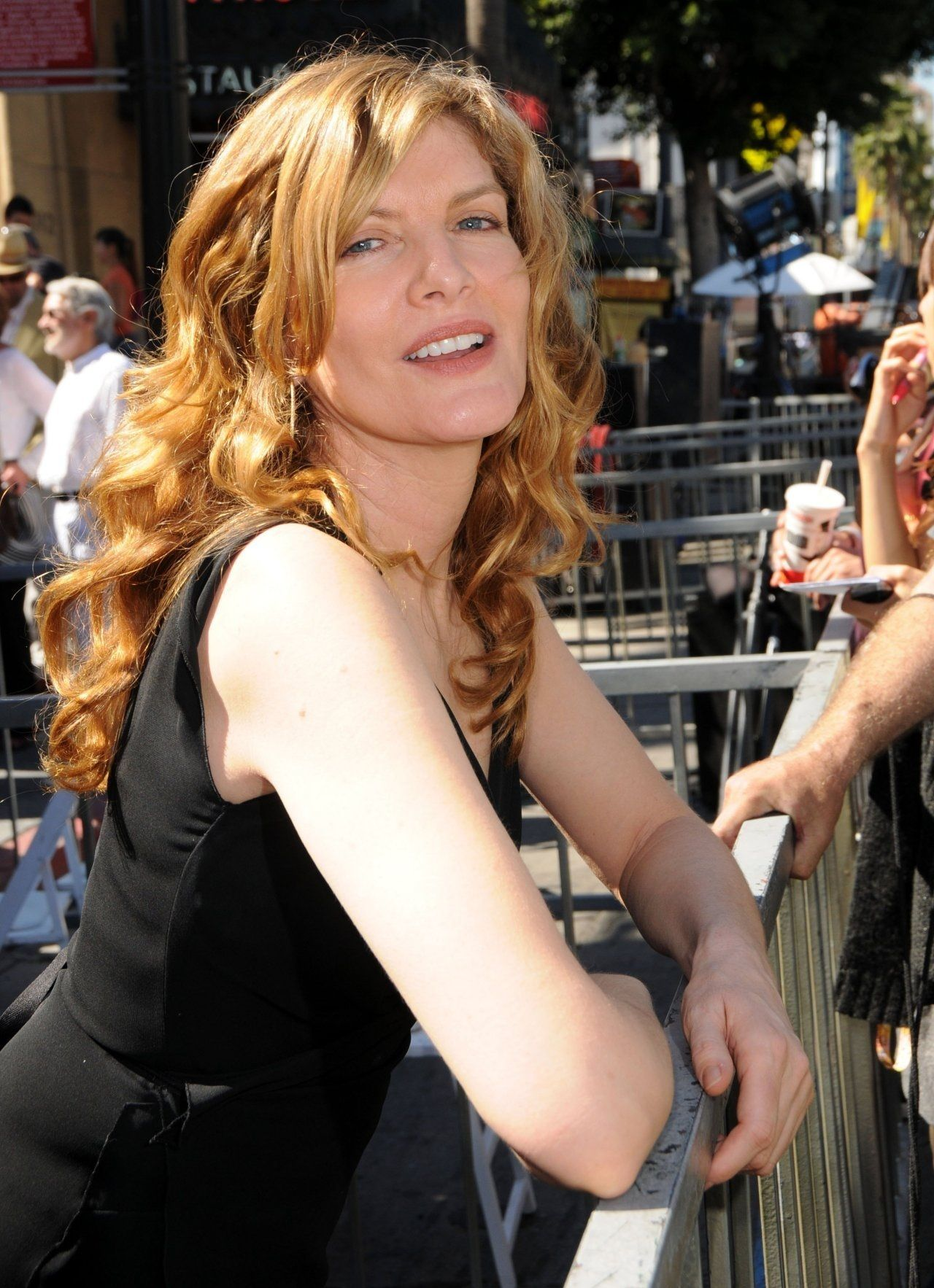 russo rene russo photo page