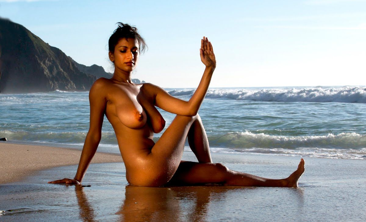 Hot indian super moder nude-3942