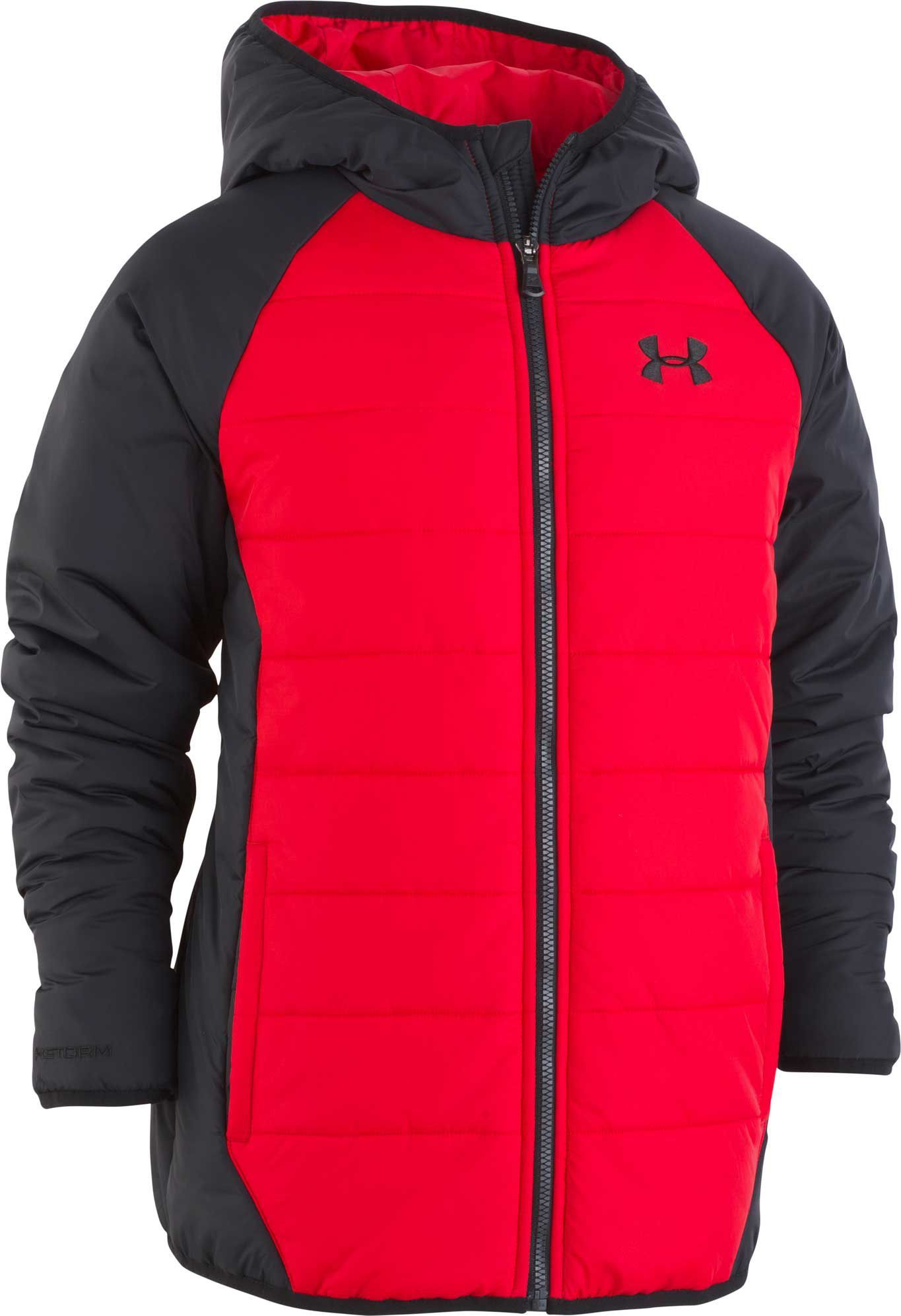 6757828f60 Under Armour Toddler Boys' Tuckerman Puffer Jacket | Products ...