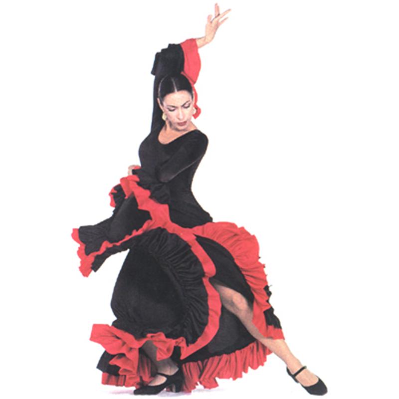 23+ Flamenco dance dress information