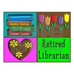 Librarian retirement greeting cards card ideas sayings designs librarian retirement greeting cards card ideas sayings designs m4hsunfo