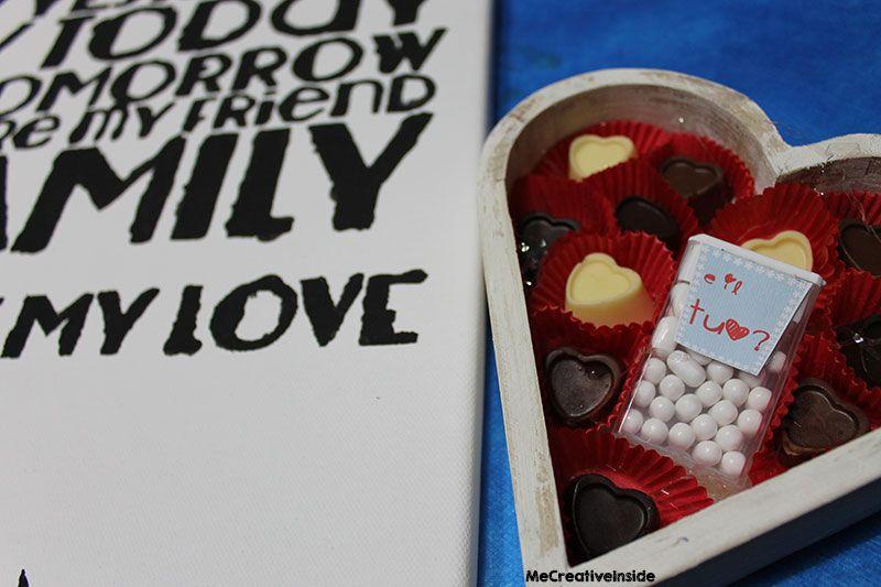 tic tac personalizzate san valentino idea regalo retro