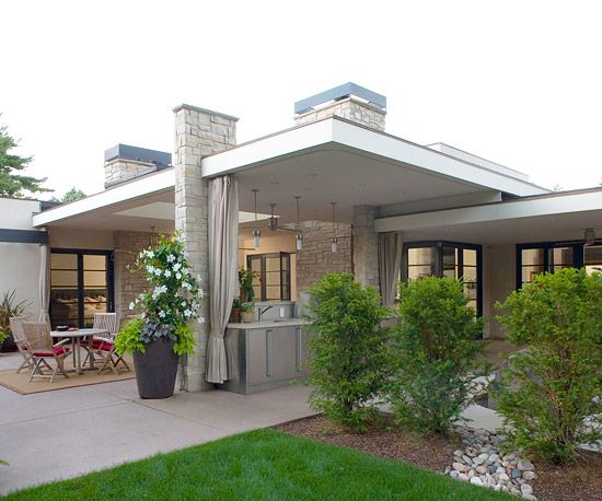 Ideal  Tips for Outdoor Living Spaces