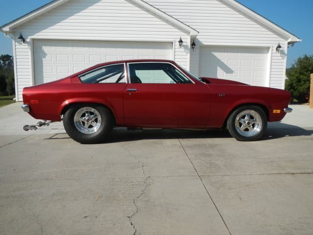 1972 Chevrolet Vega Pro Street For Sale Chevrolet Other Gt 1972 For Sale In Andersonville Te Chevrolet Vega Classic Cars Trucks Hot Rods Chevy Muscle Cars