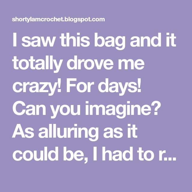 You drove me crazy