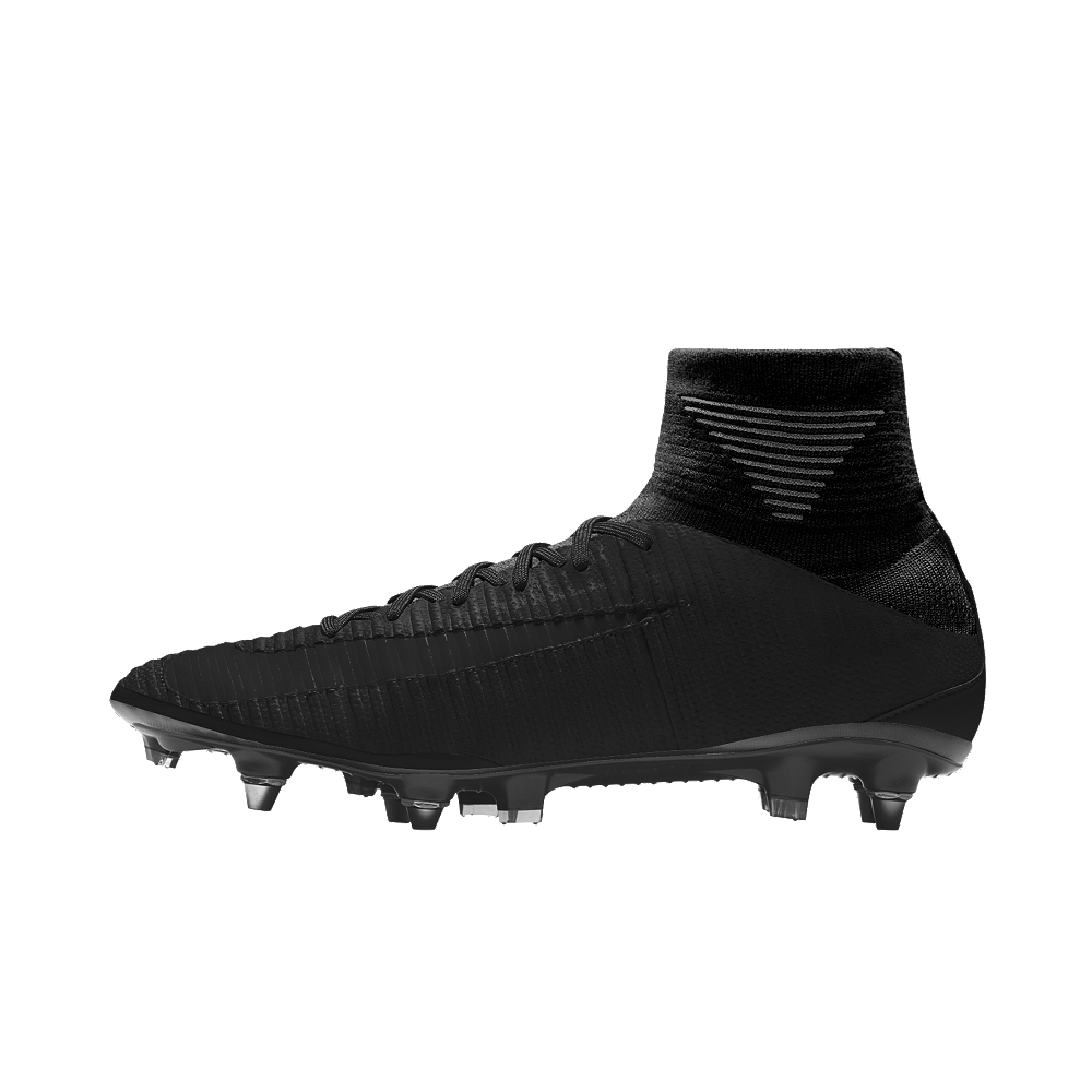 Nike Mercurial Superfly V Tech Craft Fg Id Men S Firm Ground Soccer Cleats Size 11 5 Black Superfly Soccer Cleats V Tech