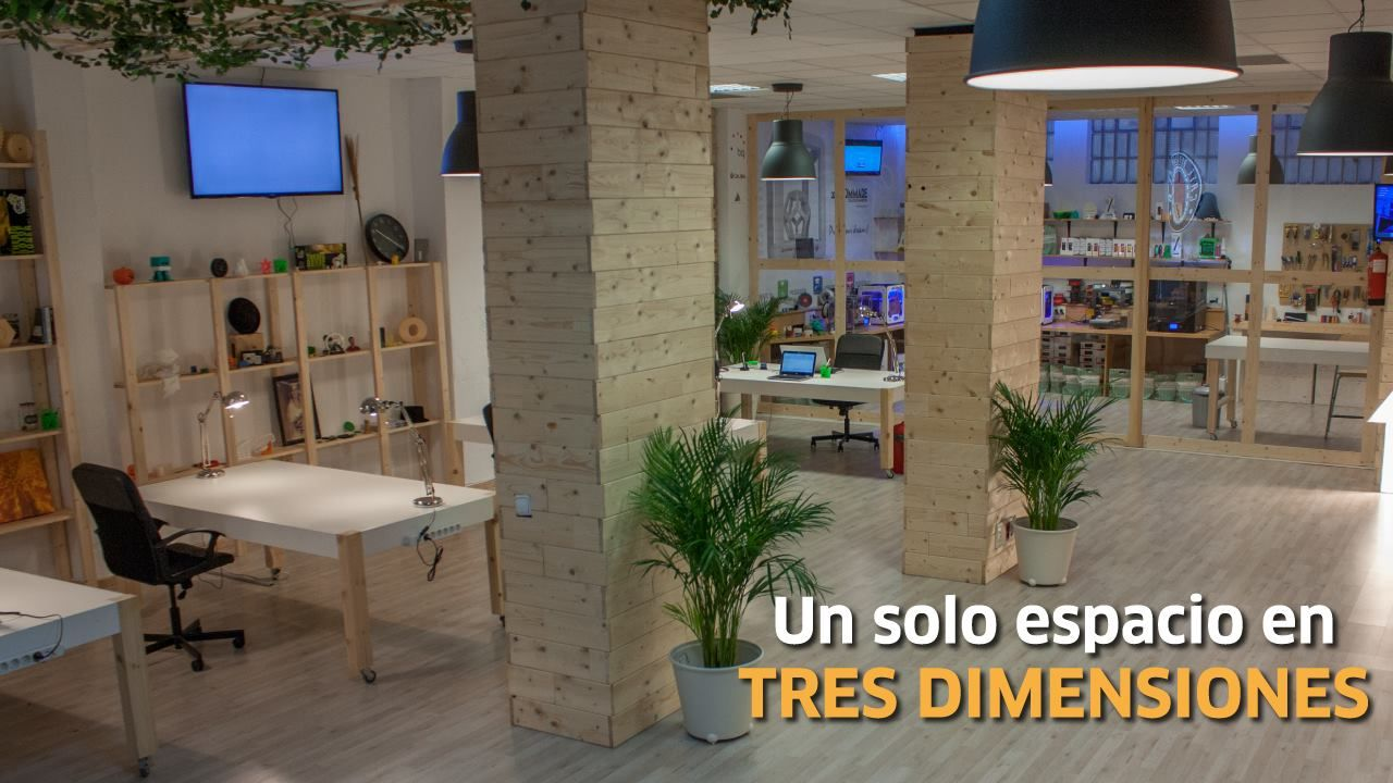 Talleres coworking