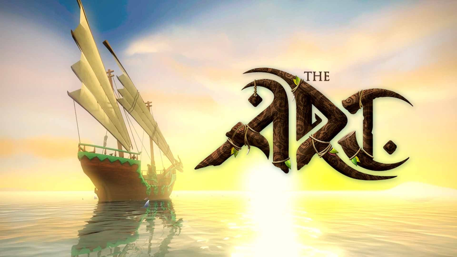 The Arc Trailer RuneScape's new expansion! The