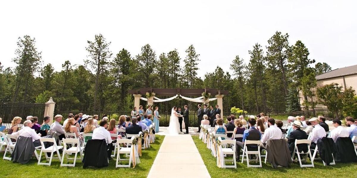 Wedgewood Black Forest Weddings