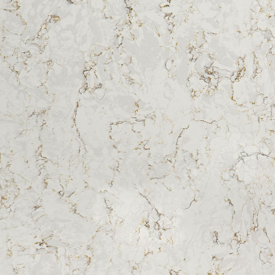 Silestone Pulsar Quartz Kitchen Countertop Sample At Lowes Com