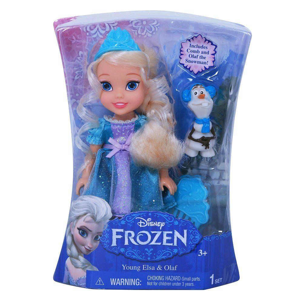 Anna Elsa Spielzeug