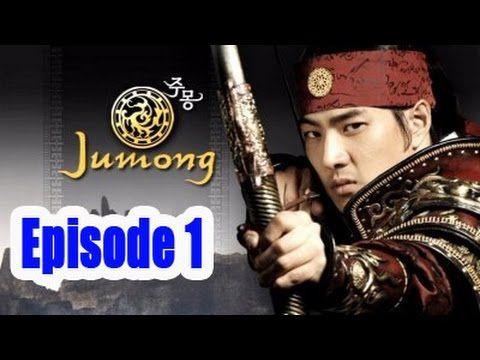 Jumong [ Prince of Legend ] - Episode 1 || English Subtitle