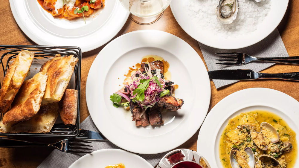 Hippo hits the approachable New American mark in Highland