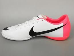 official photos 11b4f 8a71f are mercurial pink tennis are white nike