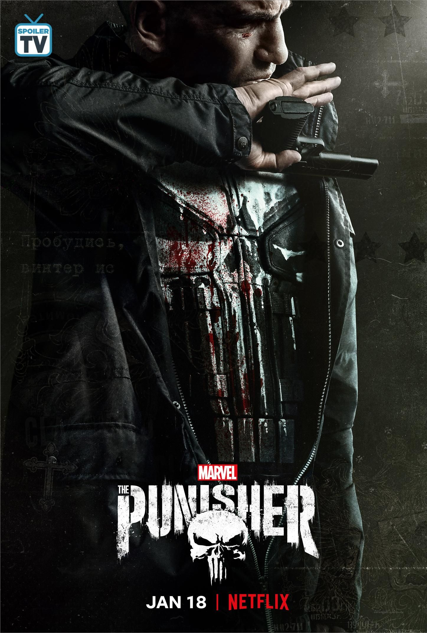 O Justiceiro Punisher Marvel Justiceiro Punisher