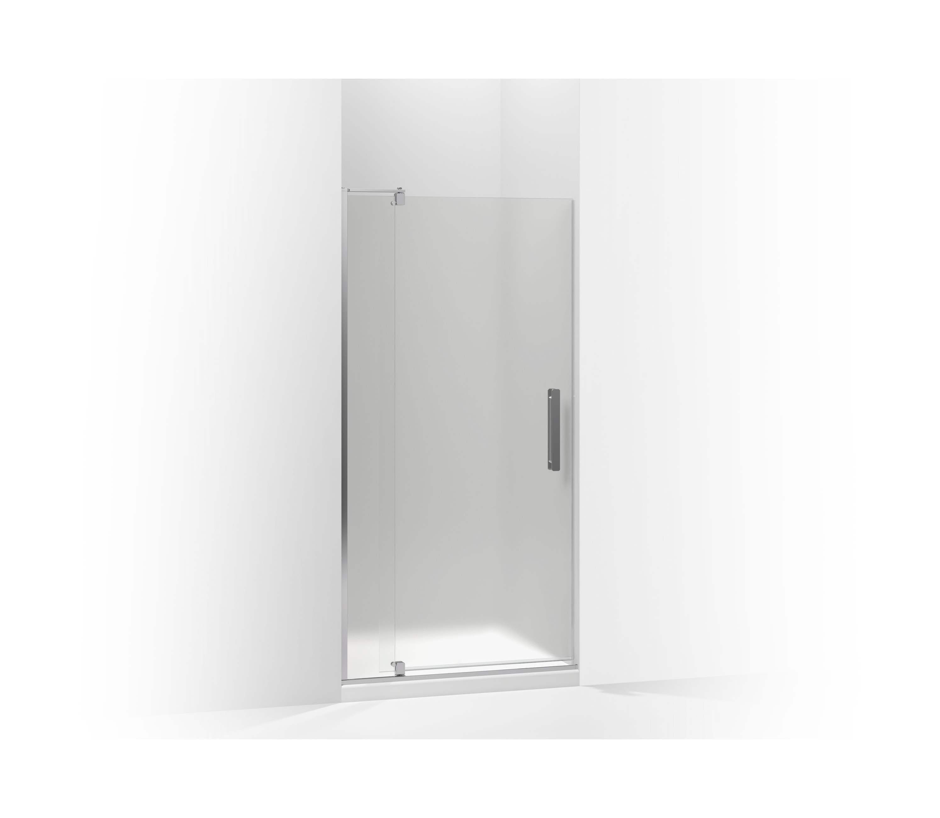 Kohler Revel Shower Door K 707516 D3 Bnk Supply Com Shower Doors Kohler Shower