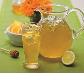 3 Fruity Iced Tea Recipes