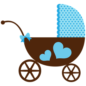 BABY CARRIAGE CLIP ART   Riscos   Pinterest   Baby ...