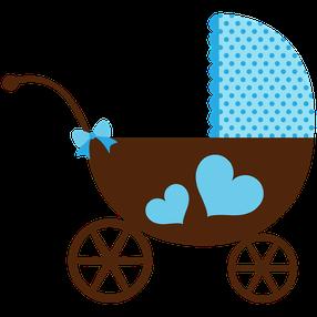 gr vida e beb minus baby pinterest baby carriage clip rh pinterest co uk carriage clipart free carriage clipart free