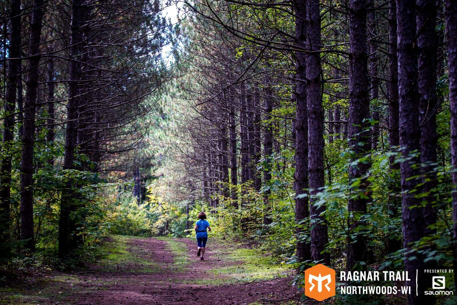 Follow the path and see where it leads. We promise it will be breathtaking. #RagnarTrailNorthwoods