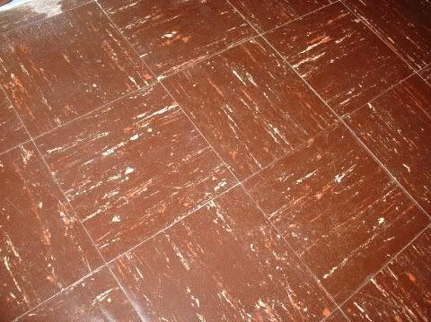 Brown Asbestos Floor Tile Http Www Jpmoorehomeimprovements Com Tile Floor Tile Removal Asbestos Tile