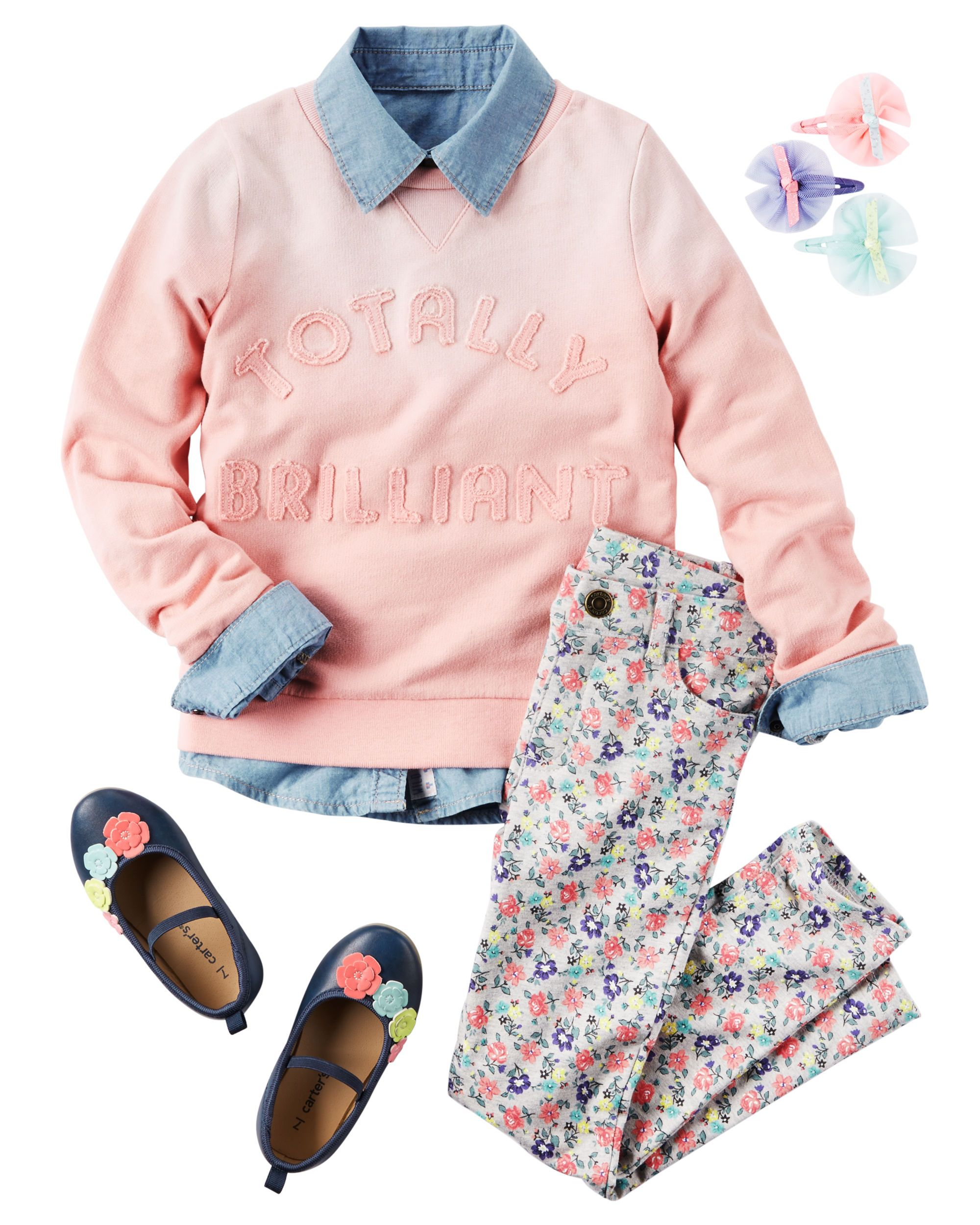 ff2786a86 Baby Girl | Shop Carter's OshKosh with Ebates.ca and get Cash Back ...