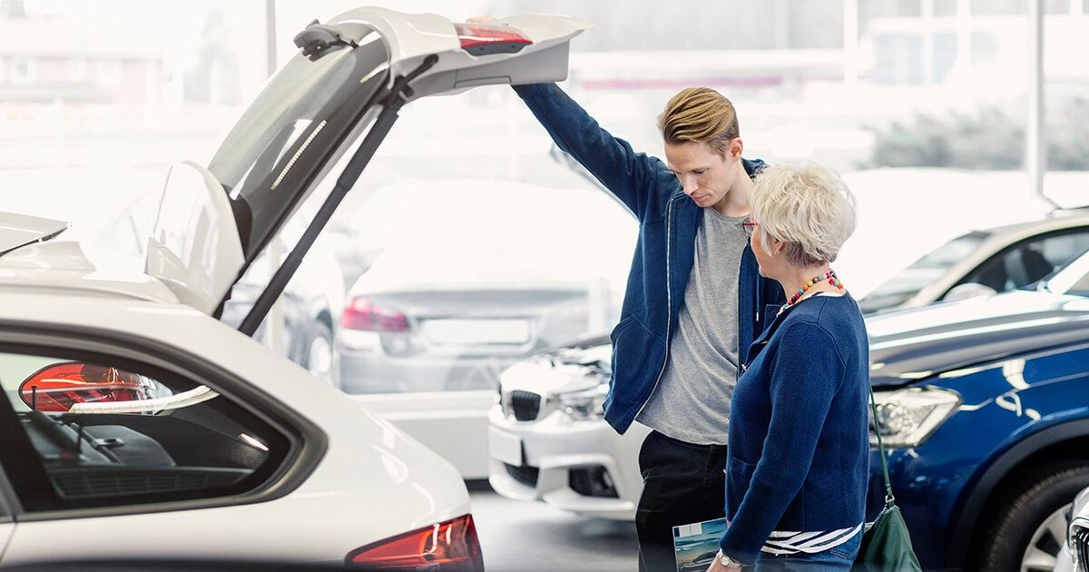 How to Negotiate the Best Price on a Car Car insurance