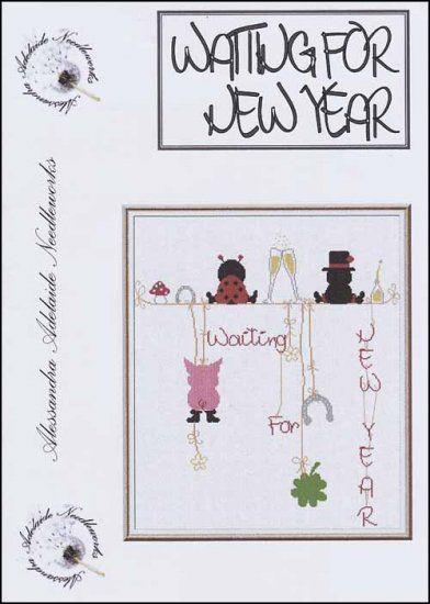 Alessandra Adelaide Needleworks - Cross Stitch Patterns & Kits (Page 6) - 123Stitch.com