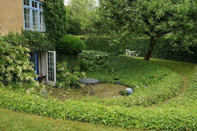 Sonja Polls garden