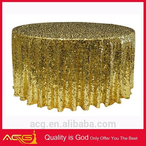 Chinese imports wholesale sequin gold wedding banquet table skirt chinese imports wholesale sequin gold wedding banquet table skirt view wedding table skirt acg junglespirit Choice Image