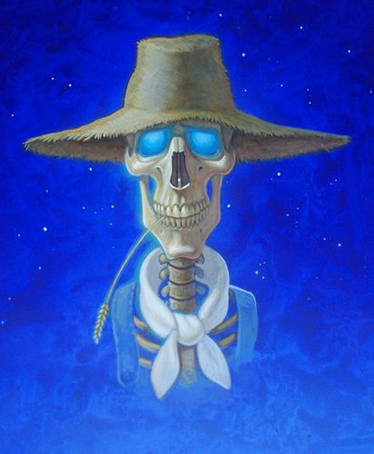 Death as Bill Door by Paul Kidby  sc 1 st  Pinterest & Death as Bill Door by Paul Kidby | Discworld I | Pinterest | Death ... pezcame.com