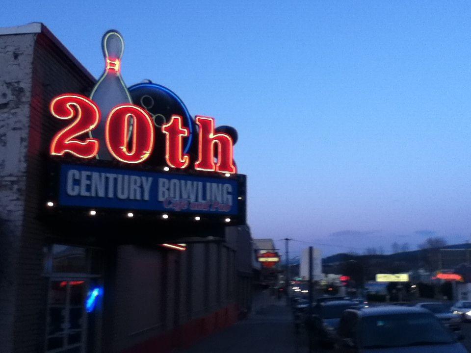 20th century bowling b2 miscmedia by clark humphrey