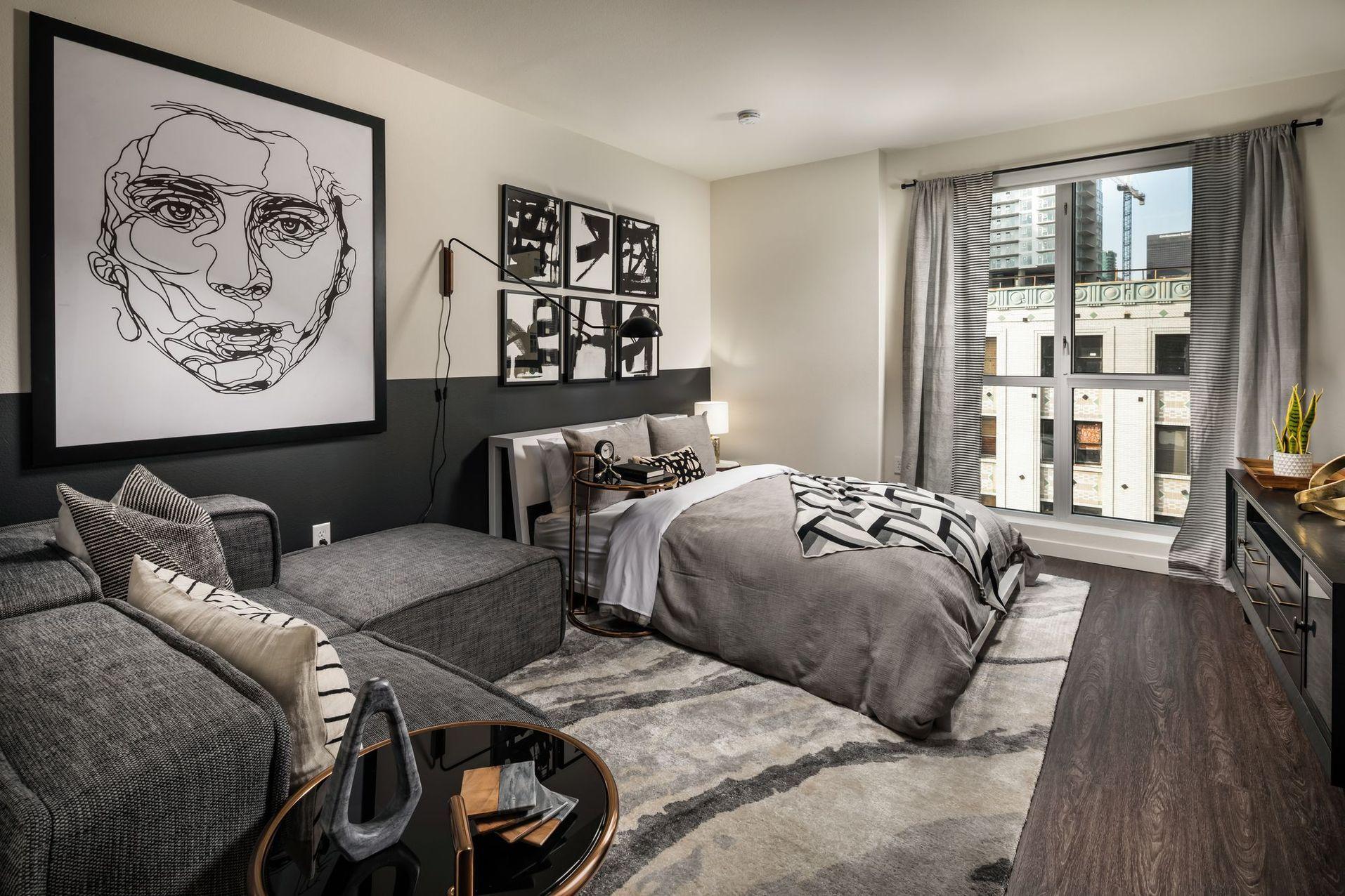 DTLA Luxury Apartments Onyx Photo Gallery New york