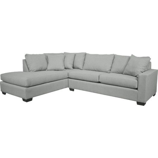 Found it at AllModern - Hannah Sectional