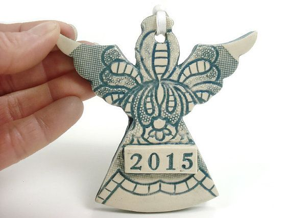 custom angel ornament holy communion gift angel nursery decor