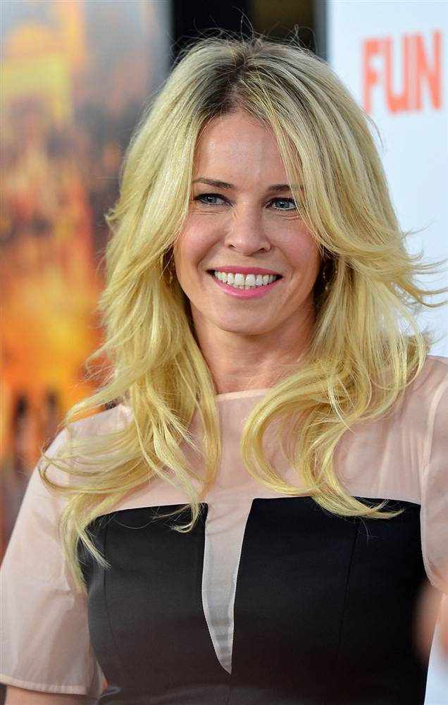 Chelsea handler suck it