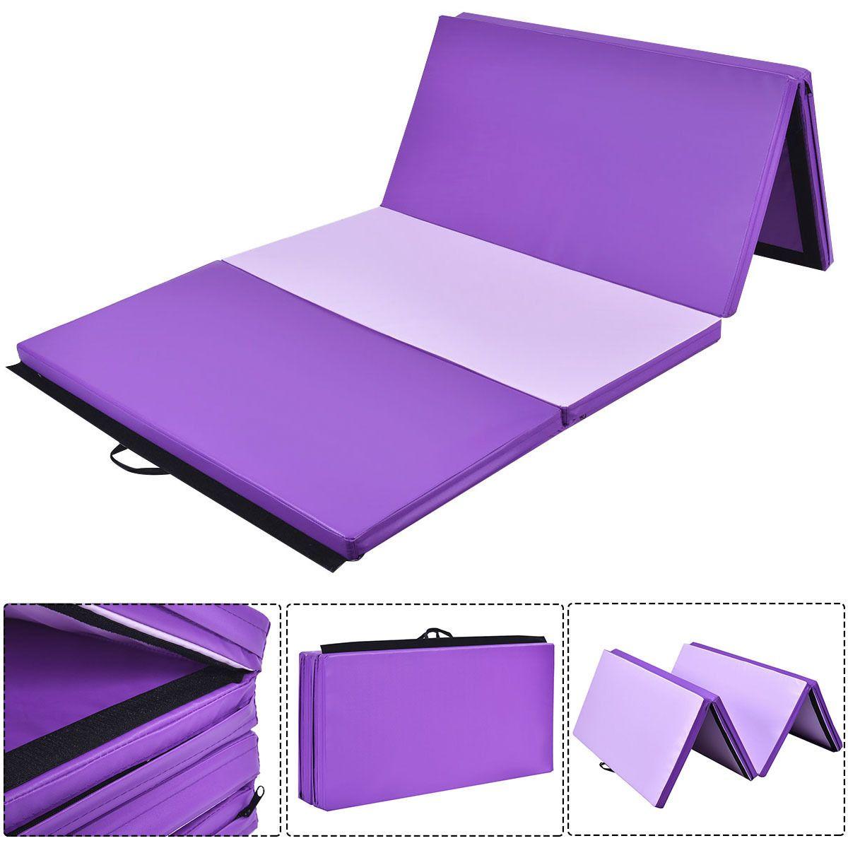 mats walmart com panel ip tumbling tumbl folding gymnastics trak mat