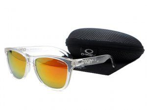 1b0c05fbf6 Oakley Holbrook Fire Iridium Mens gafas de sol | sport sunglasses ...