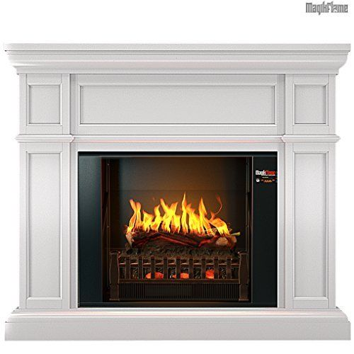 13 Best Electric Fireplace (Jun. 2018): Reviews and Guide