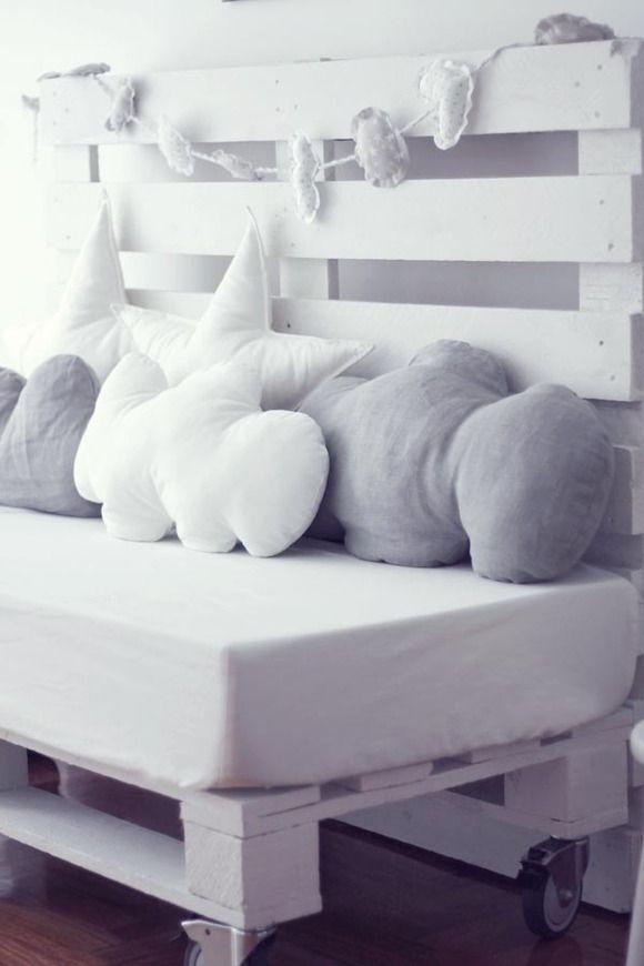 Ideas para decorar la habitaci n del beb by escarabajos - Ideas para decorar habitacion de bebe ...