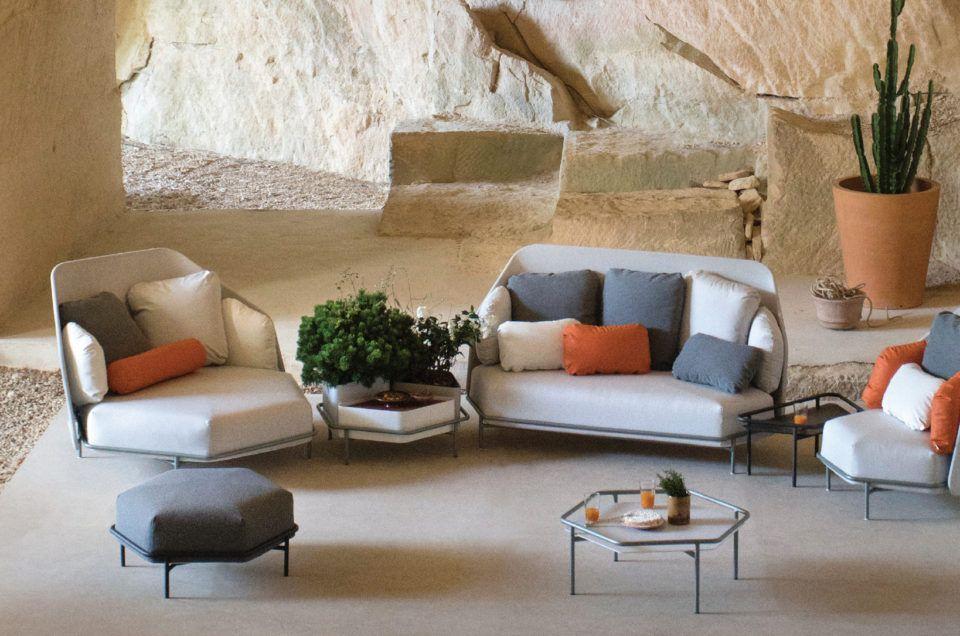 Ego Paris Outdoor Furniture Outdoor Furniture Outdoor Furniture Sets Furniture Design