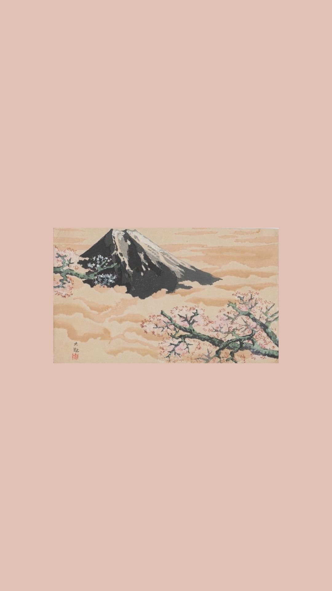 Art Is Not Mine Pastel Phonewallpaper Tumblr Aesthetic